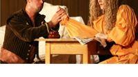 Kabaret kod veselih muškaraca sudjeluje na Gumbekovim danima