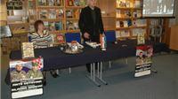 """Predstavljena knjiga """"General pukovnik Ante Gotovina""""+Fotogalerija by Rudi Vanđija"""