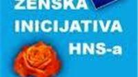 HNS - Katica Garačić ponovo je izabrana za predsjednicu ženske inicijative