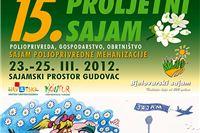 U petak počinje 15. međunarodni proljetni bjelovarski sajam