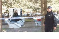 Pljačkaši grobova razbacali kosti majke i kćeri