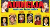 Legendarna sarajevska Audicija u Kazlištu Virovitica
