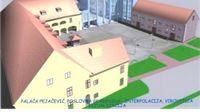 Palača Pejačević – u novu zgradu ulaze Plin VTC i Poslovni park