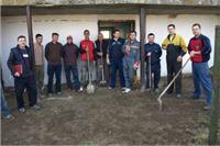 Mjesni odbor Terezino Polje i NK Drava uredili nogometno igralište