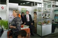 Virovitičko-podravski gospodarstvenici na Bjelovarskom sajmu