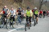 Biciklima do Voćina i natrag