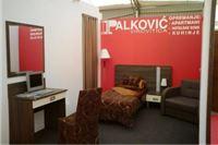 Palković na sajmu Furnitura u Splitu