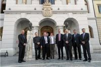 Predstavnici Obrtničke komore posjetili Šentjernej, Novo Mesto i Ljubljanu