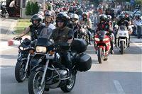Bikerska  Karavana za život  prolazi kroz Slatinu i Viroviticu