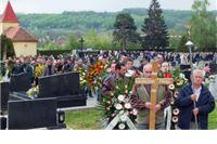 Kukuruzovića ispratilo više od 1.000 prijatelja