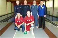 Održan kuglački turnir na kojem su sudjelovale ekipe HVIDR-e iz Požege,Lipika,V.Gorice i Virovitice