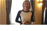 Reporterka Nove TV nagrađena za prilog o ilegalnom iskapanju šljunka na Dravi kod Pitomače