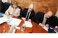 Potpisan Provedbeni sporazum za uspostavljanje One Stop Service Centra