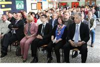 Otvoreno 9. državno natjecanje šumarskih škola Republike Hrvatske