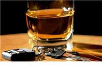 Pod zabranom vožnje i pijan, prouzročio prometnu nesreću