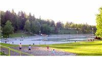 Na Orahovičkom jezeru očekuju više od 200 tisuća gostiju