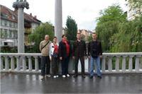 Stručno usavršavanje djelatnika Industrijsko-obrtničke škole Virovitica u Sloveniji