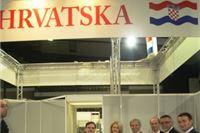 Hrvatske tvrtke na sajmu Expokos 2012. u Prištini