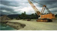 Šljunčarenje na rijekama opet postaje legalan biznis u Hrvatskoj