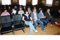 Godišnja izvještajno-tematska Skupština slatinske podružnice HNS-a