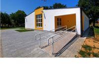 Otvoren postupak javne nabave za izgradnju područnih škola u Rogovcu i Lukaču