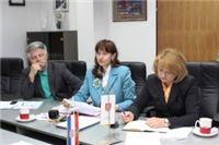 Održan radni sastanak sa ravnateljima škola