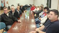 Održan sastanak mještana Čemernice s predstavnicima Grada Virovitice