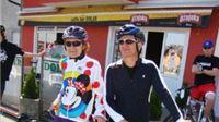 Cro-Hu bike tour - Fotogalerija