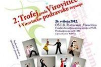 2. Trofej grada Virovitice i Virovitičko-podravske županije