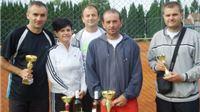 "Održan 4. Memorijalni turnir za teniske rekreativce i rekreativke - ""Pozdrav Aci"""