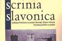 "U Gradskom muzeju Virovitica predstavljen 11.broj časopisa ""Scrinia Slavonica"""
