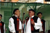 Članovi Matica slovačka Miljevci posjetili Oščadnicu na sjeveru Slovačke