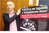 Anketa u školama Virovitičko podravske županije pokazala: Ne puši 80 posto đaka