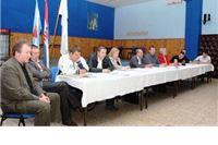 Održan sastanak mještana Podgorja s predstavnicima Grada