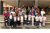 """Dodijeljene nagrade učesnicima ekološko-edukativne akcije """"Djeca čuvari prirode"""""""