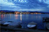 Geneva (Ženeva) – Prijestolnica mira