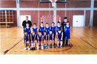 Na košarkaškom turniru mladih nada sudjelovale i nade KK Virovitice 1234