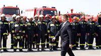 Virovitički vatrogasci gradonačelniku Kirinu: Vaša odluka o ukdanju naših prava je ishitrena