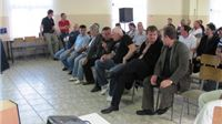 Udruga veterana i dragovoljaca Domovinskog rata RH osnovala Klub u Sv. Đurađu