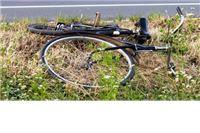 Sa 2.48 promila pao sa bicikla i slomio lijevu potkoljenicu