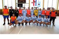 Odigrana malonogometna utakmica VPŽ protiv izabrane selekcije Diplomatskog zbora akreditiranog u RH