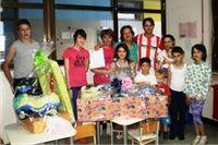 MNK No Limit i dječji cenar Maja poklonili paket sa puno igračaka dječjem odjelu OB Virovitica