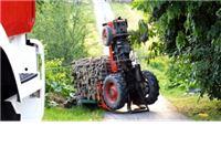 Pedesetpetogodišnjak iz Milanovca poginuo nakon što ga je prikliještio traktor