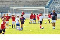 Završio Ljetni Arsenalov kamp u Velikoj na kojem je treniralo sedamdesetak mladih nogometaša