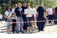Virovitička podružnica pobjednik na natjecanju dragovoljaca i veterana Domovinskog rata