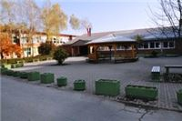 Provalili u osnovnu školu Petar Preradović u Pitomači