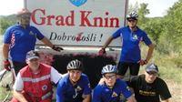 Biciklistički maraton Voćin- Škabrnja-Dubrovnik