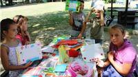 Počele kreativne radionice za osnovnoškolce