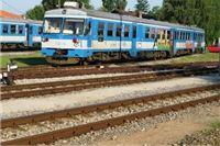 HŽ:Nije točna informacija da će promet na pruzi Virovitica-Osijek biti ukunut