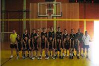 Mladi košarkaši Virovitice1234 osvojili 2. mjesto u Ljetnoj C ligi